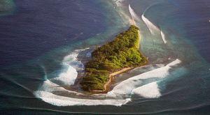 Maldives - pic lifted from Mona Vale Boardriders F'book