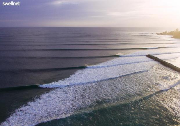 Kirra - lifted from Swellnet, pic by shieldsy