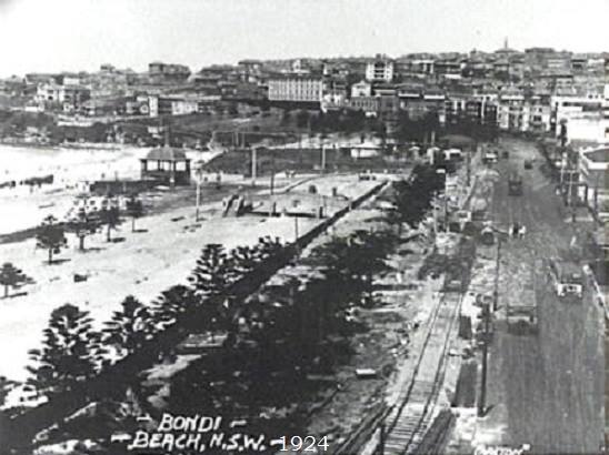 bondi 1924