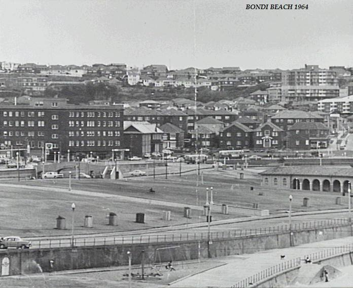 bondi 1964