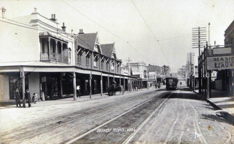 bondi rd and watson street