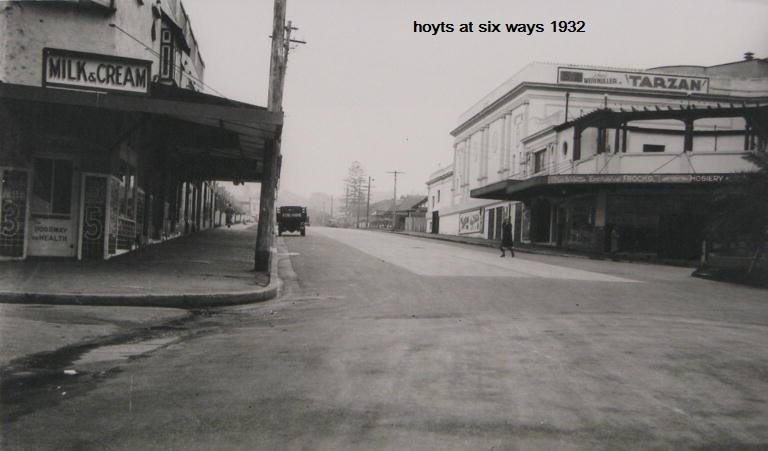 hoyts six ways 1932