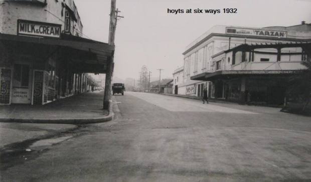 hoyts six ways 1932