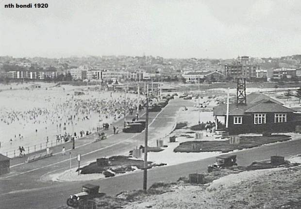 north bondi 1920