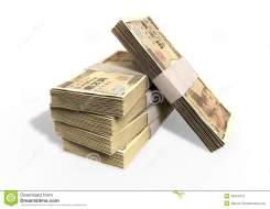 japanese-yen-notes-pile-stack-bundled-banknotes-isolated-background-36404410